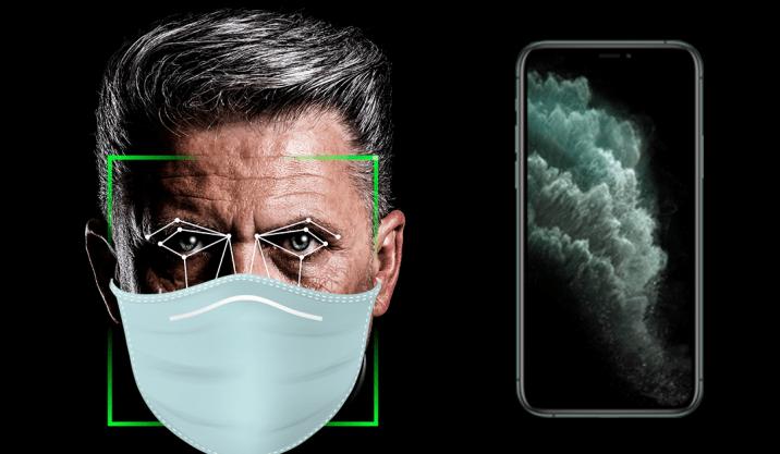 iOS 13.5 Güncellemesi Yayında: Maskeli iken iPhone'unuzu Açmak Kolaylaştırıldı