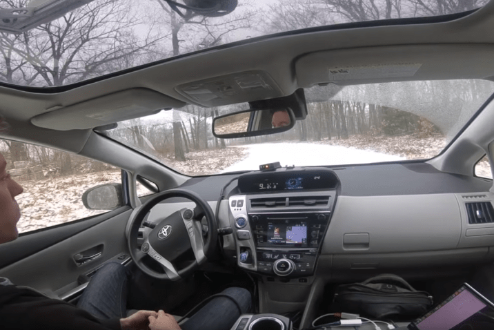 Araştırma: Otonom Araçlar Trafik Kazalarının Yalnızca Üçte Birini Engelleyebilir