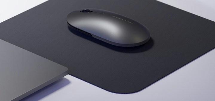 Xiaomi, Konuşma Tanıma Özellikli Mi Smart Mouse'u Piyasaya Sürüyor