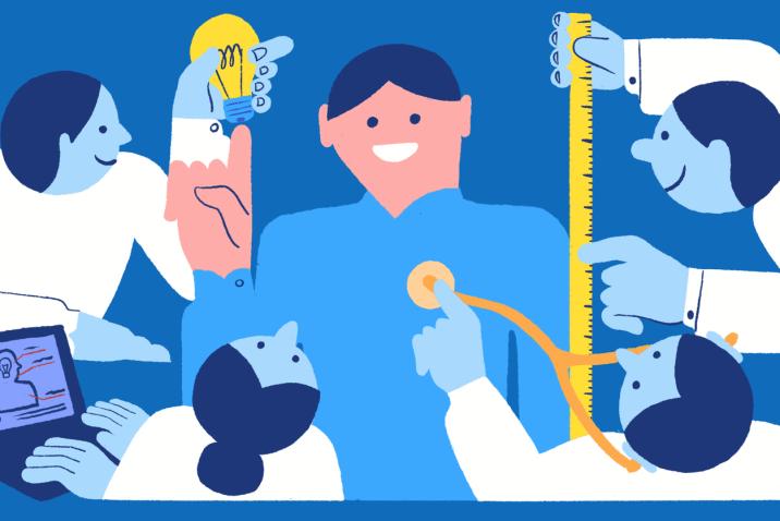Yeni Ürün Yöneticilerimiz: Müşteriler