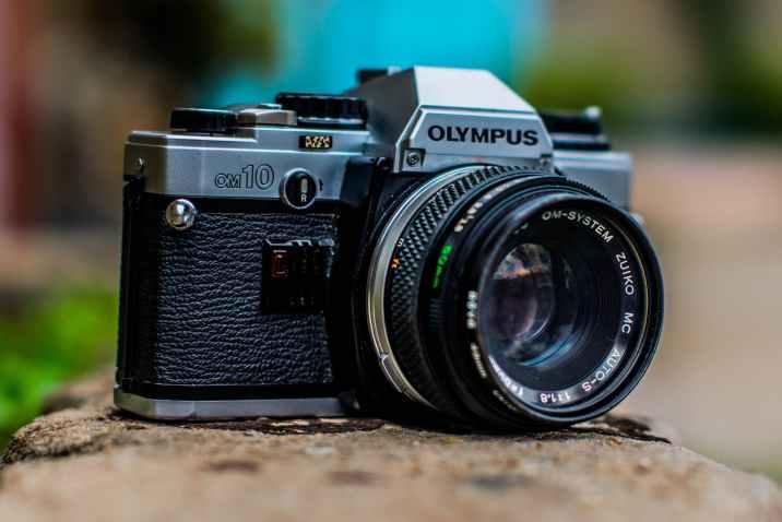 Olympus, 84 Yıllık Kamera Yolculuğunu Sonlandırıyor
