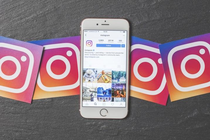 Instagram'a Grup Hikayeleri Özelliği Geliyor
