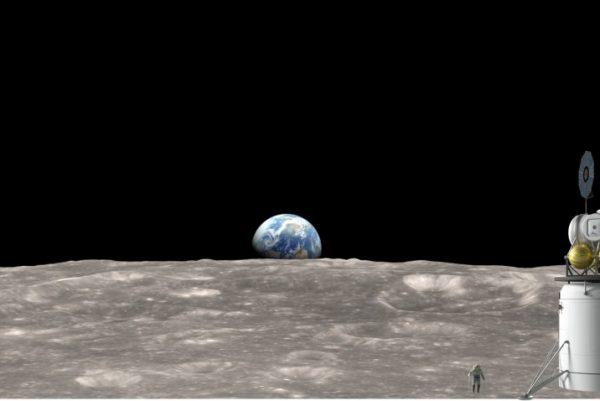 Ay ve Mars'ta Yerleşim Yeri Oluşturmak!