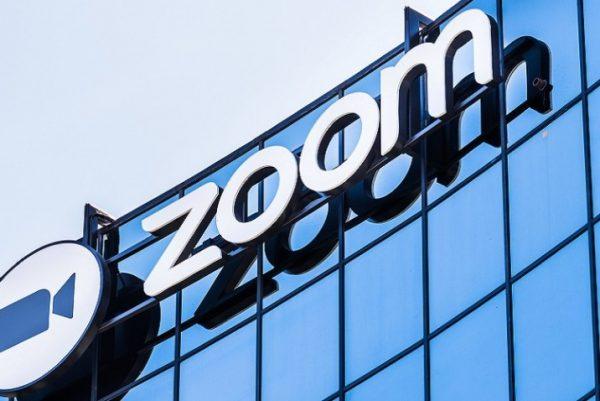 Zoom, İkinci Çeyrekte Gelirini Dört Katına Çıkarttı