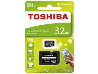 A101 Toshiba 32 GB Micro SDHC UHS-1 Class 10 Hafıza Kartı Yorumları ve Özellikleri