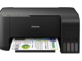 A101 Epson L3110 Ecotank Yazıcı, Tarayıcı, Fotokopi Yorumları ve Özellikleri