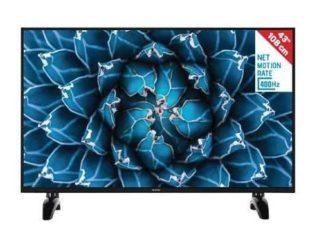 A101 Hi-Level 43HL660 43″ Full HD Smart Led Tv Yorumları ve Özellikleri