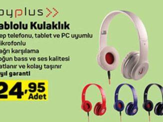 A101 Joyplus Kablolu Kulaklık Yorumları ve Özellikleri
