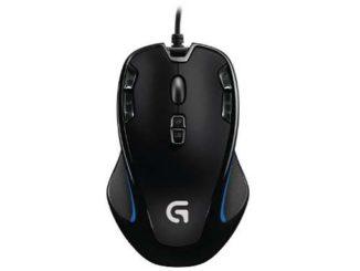 A101 Logitech G300S Gaming Kablolu Mouse Yorumları ve Özellikleri