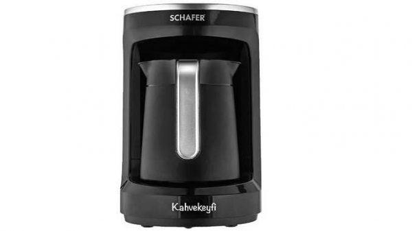 A101 Schafer Kahvekeyfi Türk Kahvesi Makinesi Yorumları ve Özellikleri