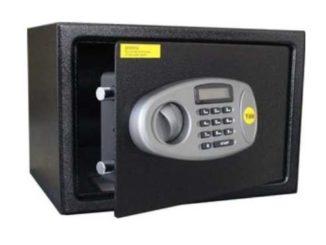 A101 Yale LCD Ekranlı Küçük Boy Kasa Yorumları ve Özellikleri