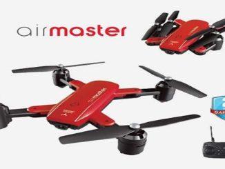 Bim Airmaster Drone Corby SD01 Yorumları ve Özellikleri