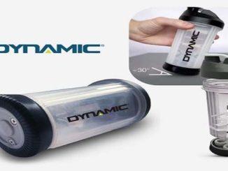 Bim Dynamic Portatif Mikser/Shaker Yorumları ve Özellikleri