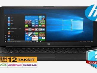 Bim HP Notebook 15-RB013NT Yorumları ve Özellikleri