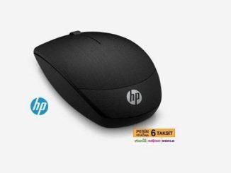 Bim HP X200 Kablosuz Mouse Yorumları ve Özellikleri