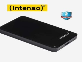 Bim Intenso 1 TB taşınabilir Harddisk 3.0 Yorumları ve Özellikleri