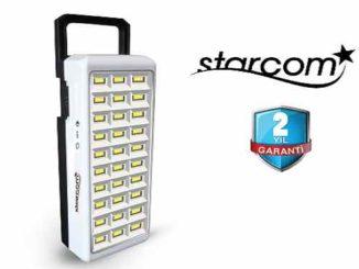 Bim Starcom 30 LED Işıldak Yorumları ve Özellikleri