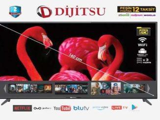 Bim Dijitsu 55″ UHD 4K Uydu Alıcılı Smart Televizyon Yorumları ve Özellikleri