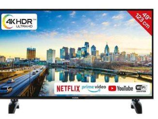 A101 Hi-Level 49″ Ultra Hd Smart Led Tv Yorumları ve Özellikleri