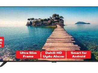 A101 Hi-Level HL49FAL27 49″ Full Hd Android Smart Led Tv Yorumları ve Özellikleri