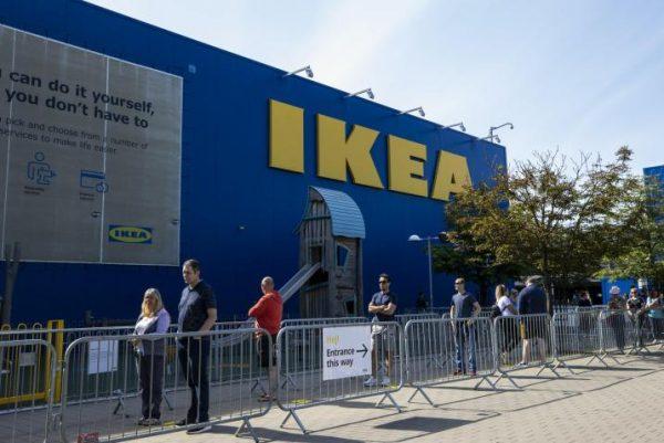 IKEA, Şarj Edilemeyen Pillere Veda Ediyor